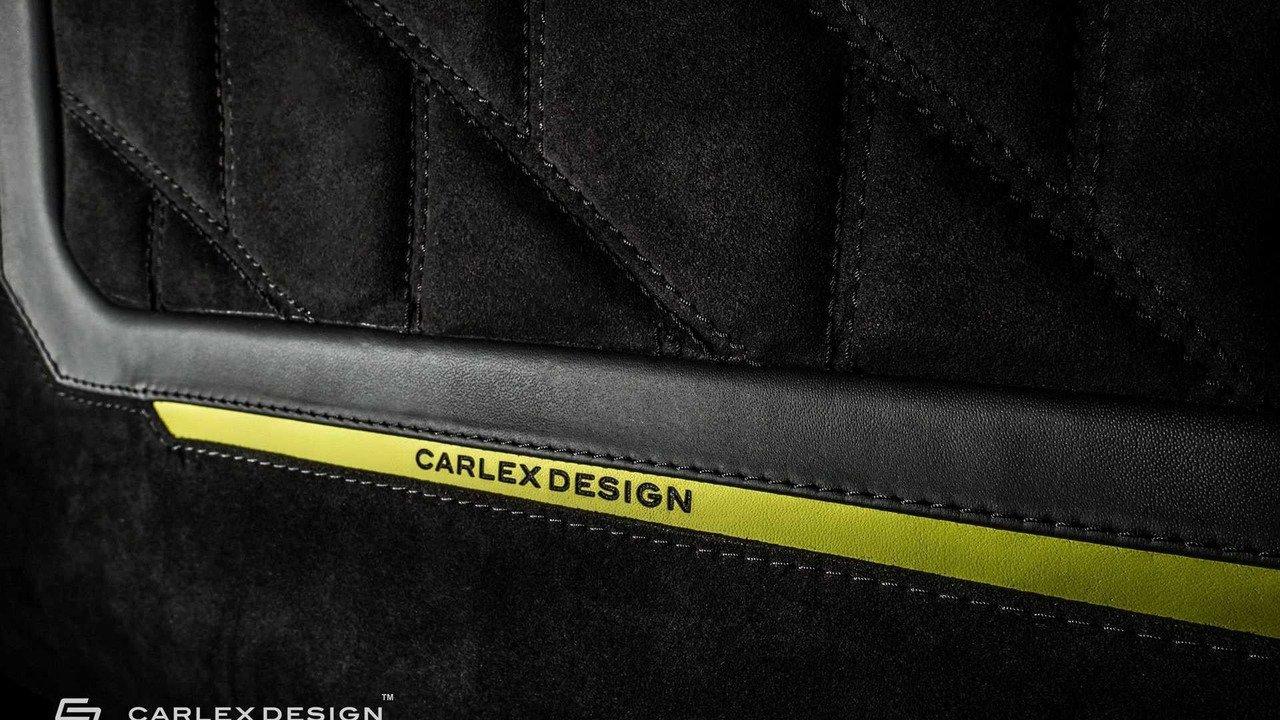 Brabus G500 4x4² Carlex Design (6)