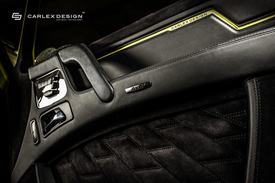 Brabus G500 4x4² Carlex Design(6)