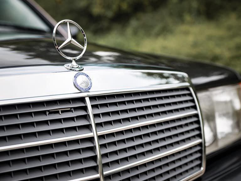 Mercedes-Benz 190 E2.5-16V Evo 2 1990 (11)