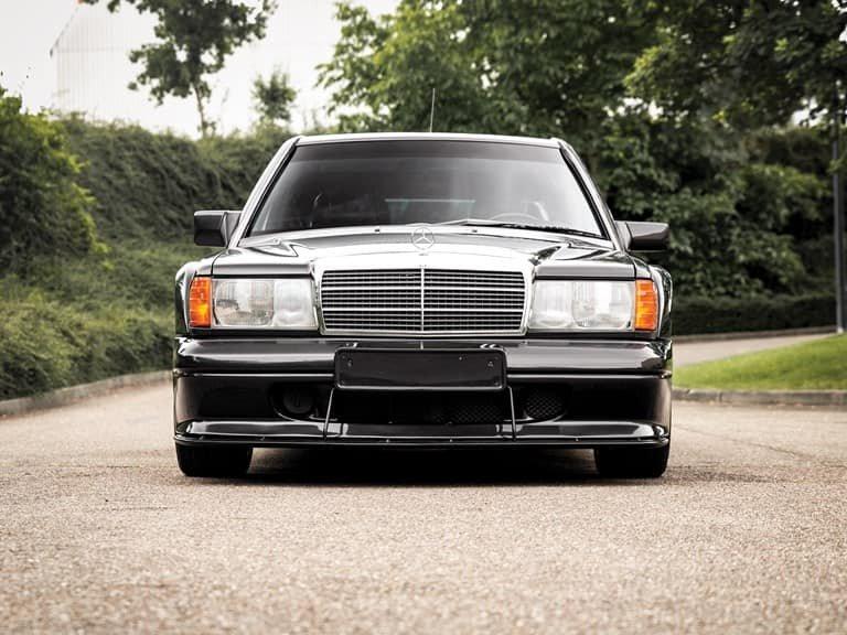 Mercedes-Benz 190 E2.5-16V Evo 2 1990 (18)