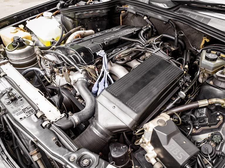Mercedes-Benz 190 E2.5-16V Evo 2 1990 (1)