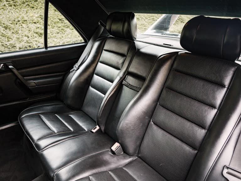 Mercedes-Benz 190 E2.5-16V Evo 2 1990 (26)