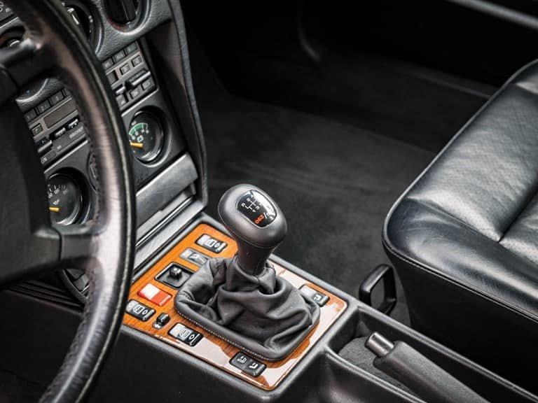 Mercedes-Benz 190 E2.5-16V Evo 2 1990 (3)