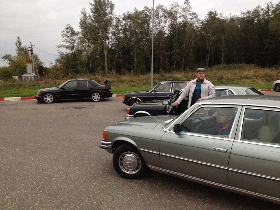Mercedes-Benz 190 E 2.5-16 Evolution II (20)