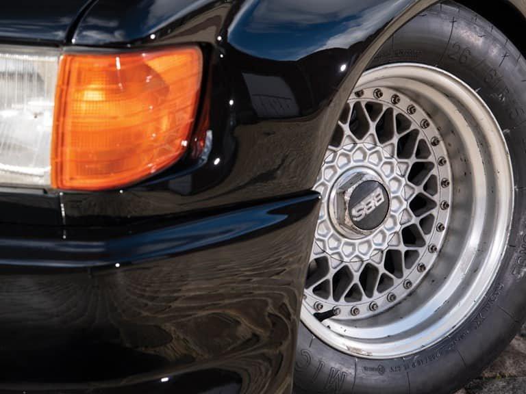 Mercedes-Benz 500SEC Koenig Edition 1986 (13)