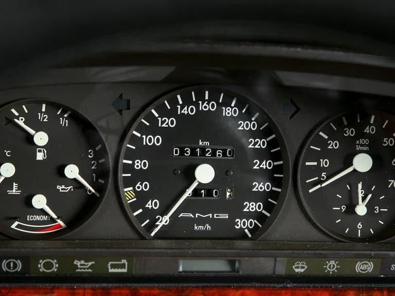 Mercedes-Benz 560SEC AMG 1990 (12)