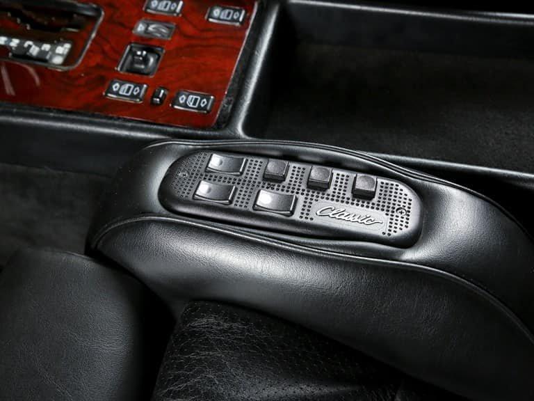 Mercedes-Benz 560SEC AMG 1990 (18)
