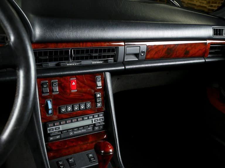 Mercedes-Benz 560SEC AMG 1990 (21)