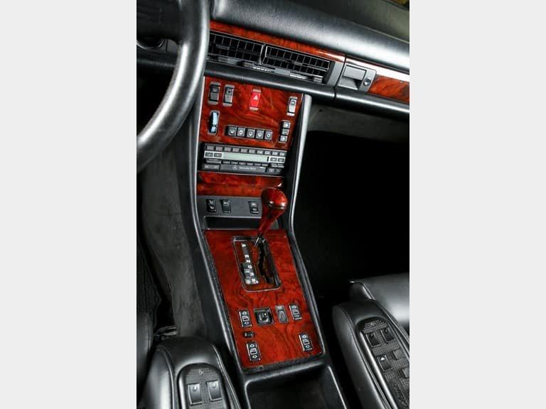 Mercedes-Benz 560SEC AMG 1990 (22)