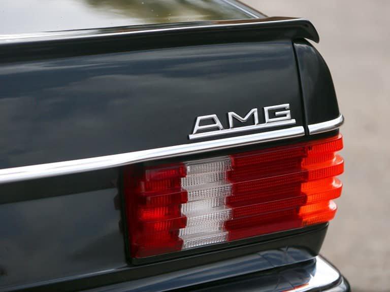Mercedes-Benz 560SEC AMG 1990 (28)