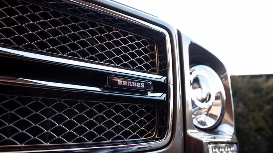 Mercedes-Benz BRABUS 6x6 G700 W463 (10)