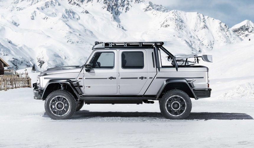 Mercedes-Benz BRABUS 800 ADVENTURE XLP (13)