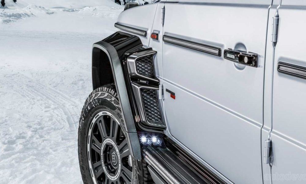 Mercedes-Benz BRABUS 800 ADVENTURE XLP (15)