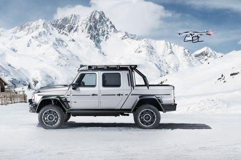 Mercedes-Benz BRABUS 800 ADVENTURE XLP (1)