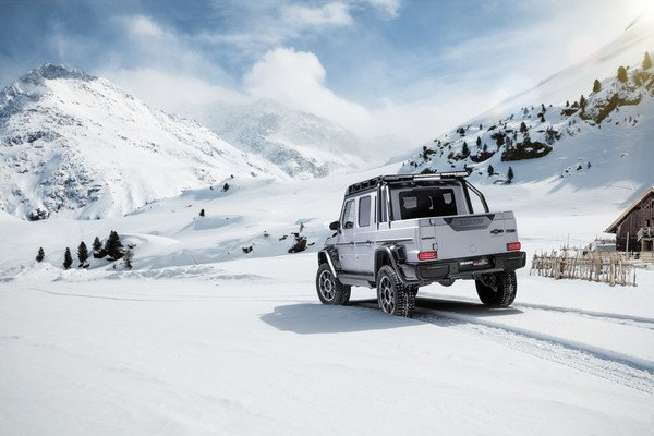 Mercedes-Benz BRABUS 800 ADVENTURE XLP (22)