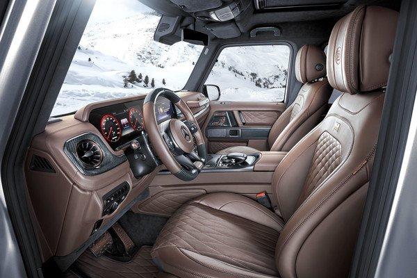 Mercedes-Benz BRABUS 800 ADVENTURE XLP (23)