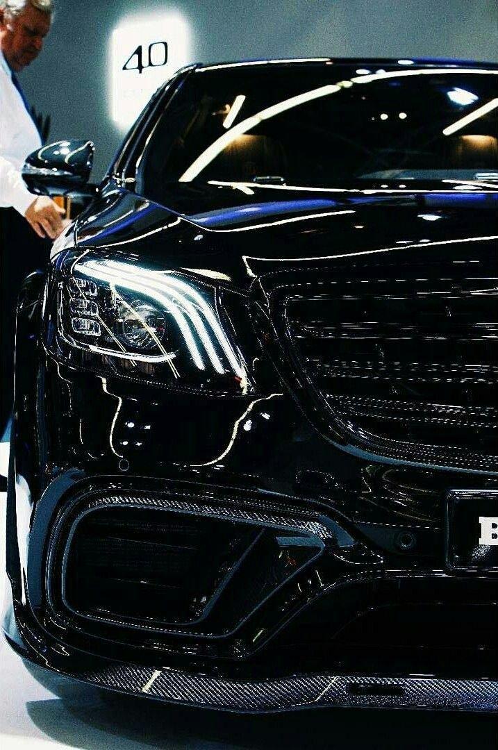 Mercedes-Benz Brabus 850 6.0 Biturbo IBusiness (2)