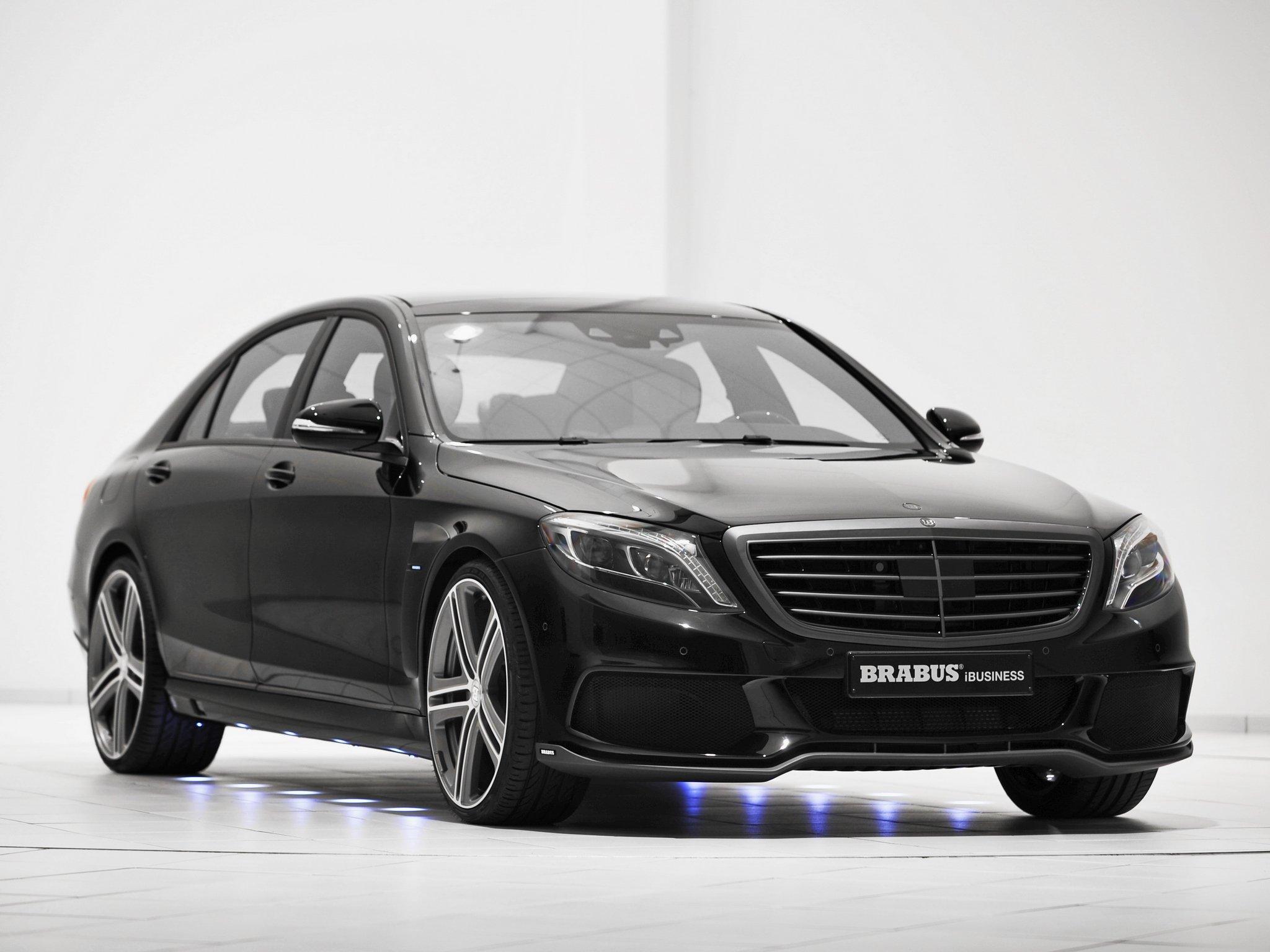 Mercedes-Benz Brabus 850 6.0 Biturbo IBusiness (4)