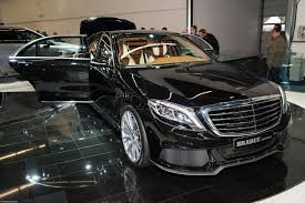 Mercedes-Benz Brabus 850 6.0 Biturbo IBusiness (9)