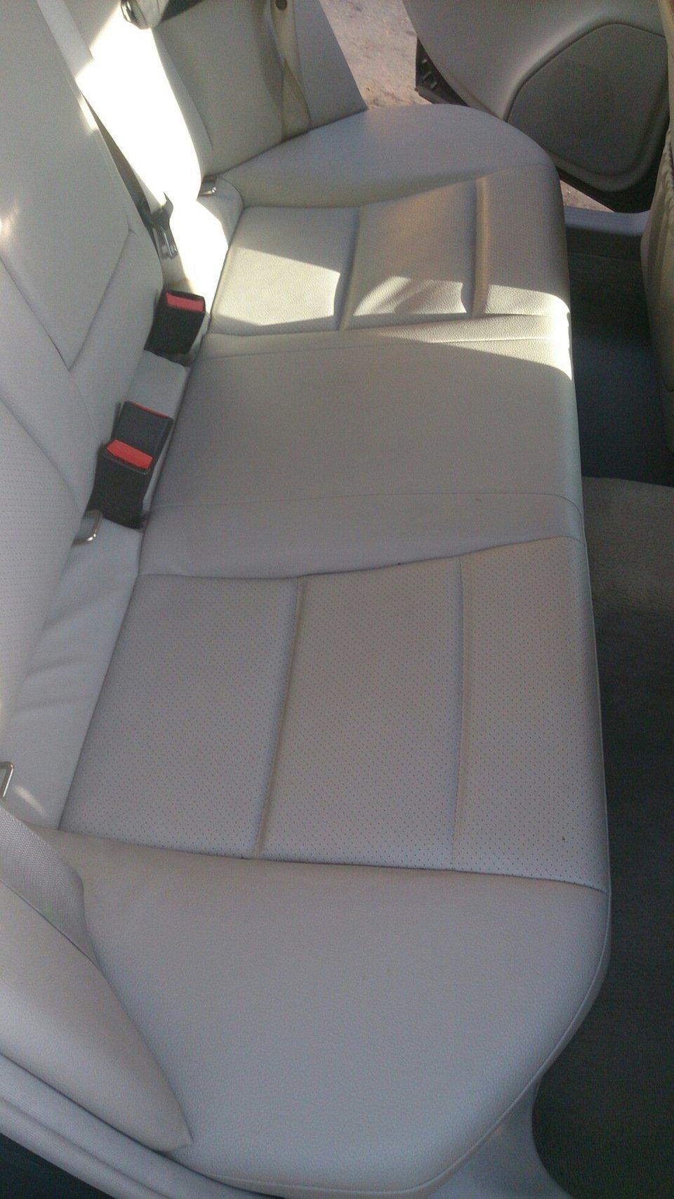 Mercedes-Benz C230 Kompressor, W203 (1)