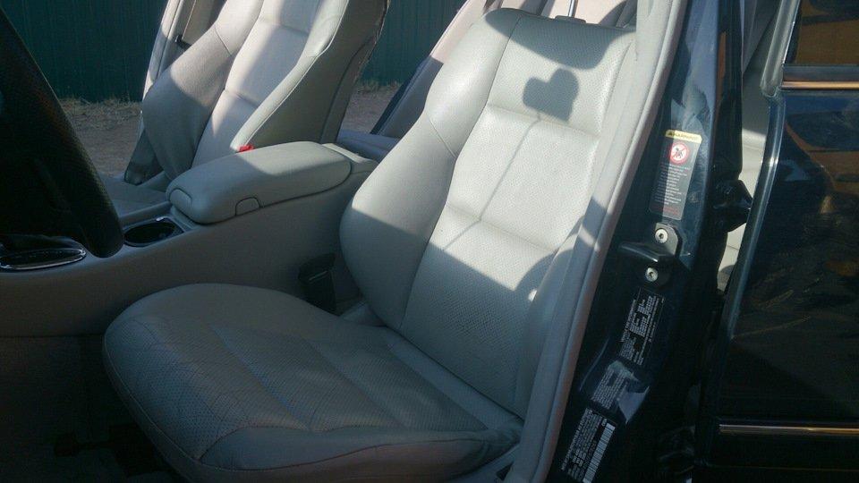 Mercedes-Benz C230 Kompressor, W203 (32)
