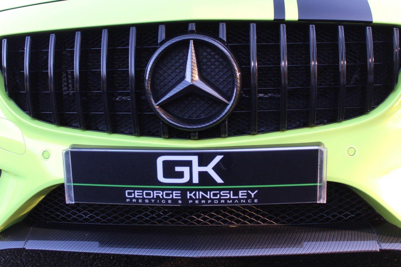 Mercedes-Benz C43 AMG 4MATIC PREMIUM 460BHP (11)