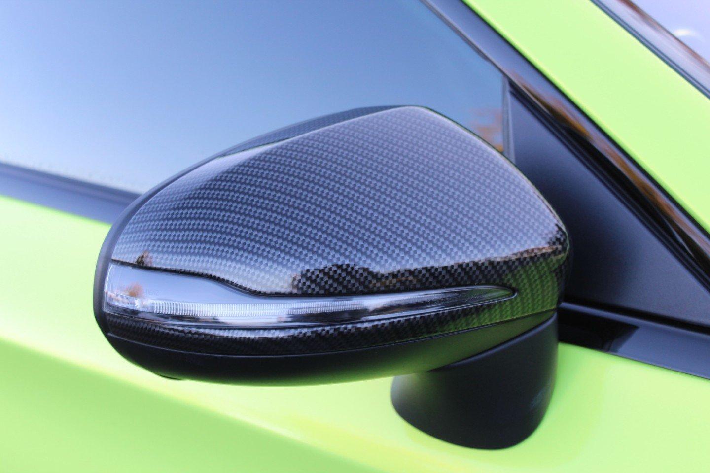Mercedes-Benz C43 AMG 4MATIC PREMIUM 460BHP (12)
