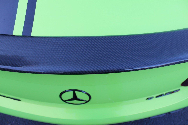 Mercedes-Benz C43 AMG 4MATIC PREMIUM 460BHP (19)