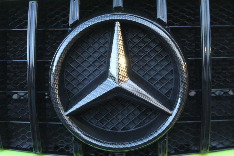 Mercedes-Benz C43 AMG 4MATIC PREMIUM 460BHP (27)