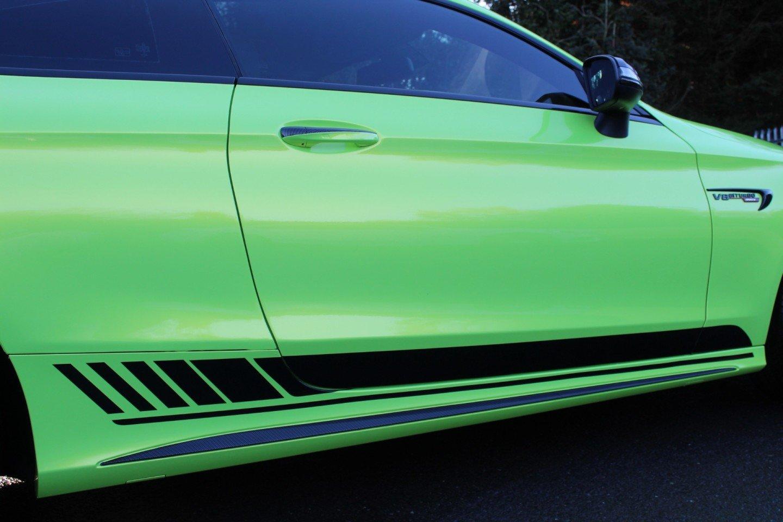 Mercedes-Benz C43 AMG 4MATIC PREMIUM 460BHP (37)