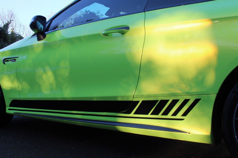 Mercedes-Benz C43 AMG 4MATIC PREMIUM 460BHP (38)