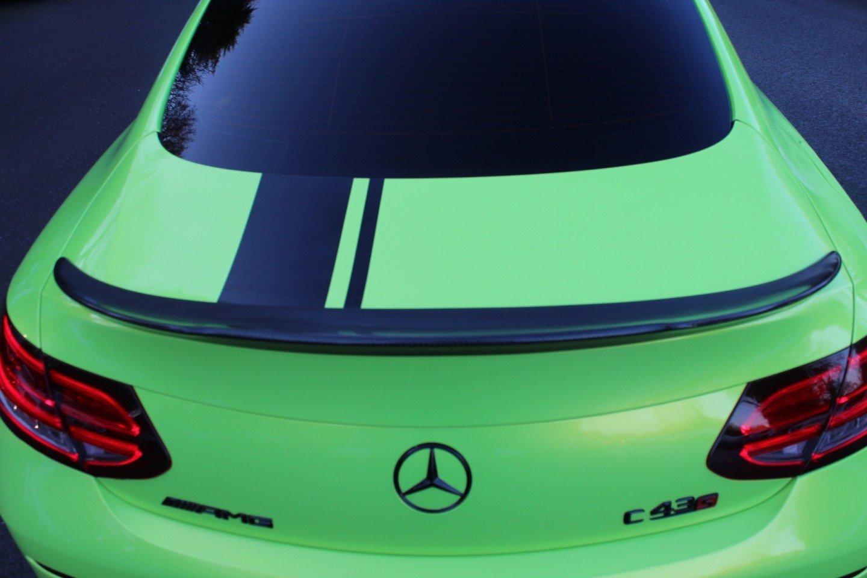 Mercedes-Benz C43 AMG 4MATIC PREMIUM 460BHP (39)