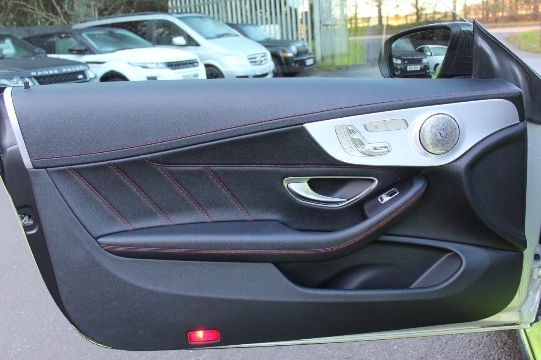 Mercedes-Benz C43 AMG 4MATIC PREMIUM 460BHP (53)
