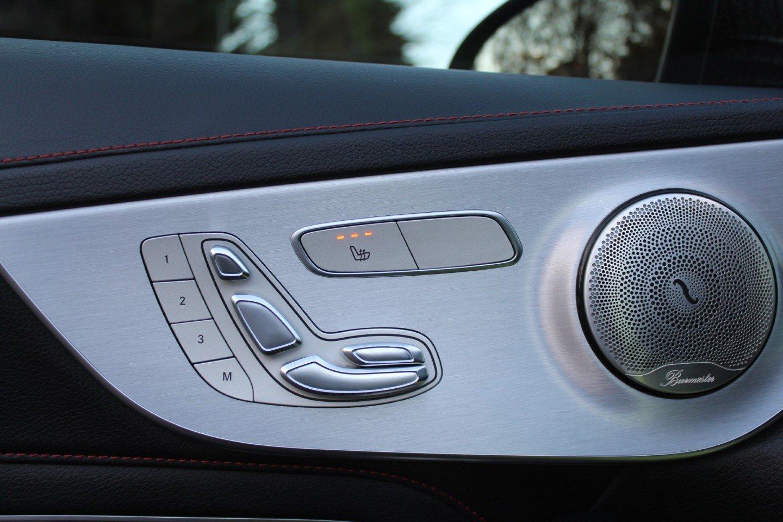 Mercedes-Benz C43 AMG 4MATIC PREMIUM 460BHP (54)