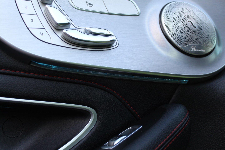 Mercedes-Benz C43 AMG 4MATIC PREMIUM 460BHP (55)
