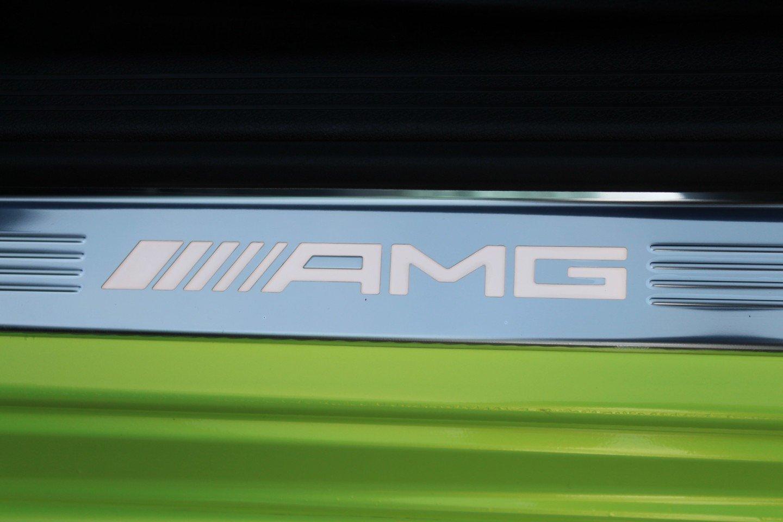 Mercedes-Benz C43 AMG 4MATIC PREMIUM 460BHP (56)