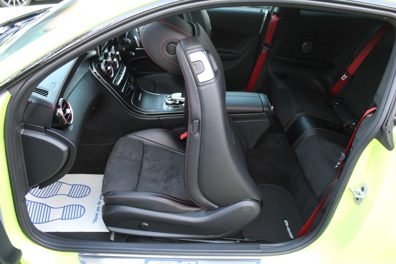 Mercedes-Benz C43 AMG 4MATIC PREMIUM 460BHP (59)
