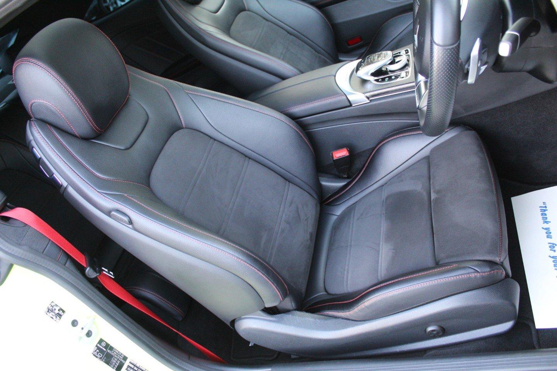 Mercedes-Benz C43 AMG 4MATIC PREMIUM 460BHP (63)