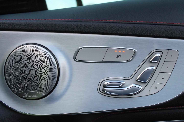 Mercedes-Benz C43 AMG 4MATIC PREMIUM 460BHP (67)