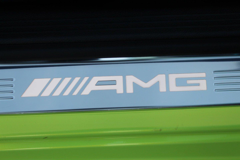 Mercedes-Benz C43 AMG 4MATIC PREMIUM 460BHP (68)
