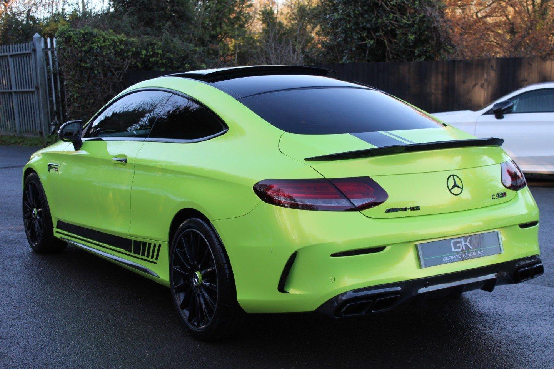 Mercedes-Benz C43 AMG 4MATIC PREMIUM 460BHP (6)