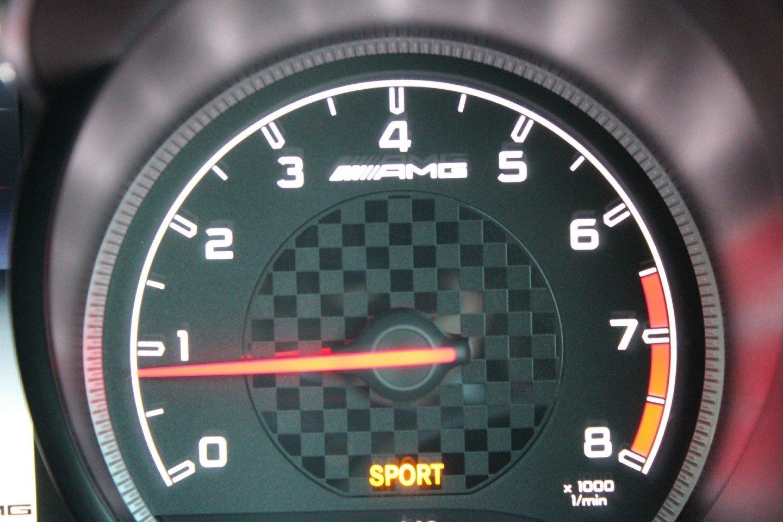 Mercedes-Benz C43 AMG 4MATIC PREMIUM 460BHP (73)