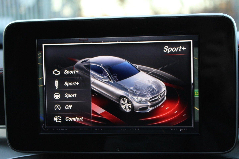 Mercedes-Benz C43 AMG 4MATIC PREMIUM 460BHP (74)