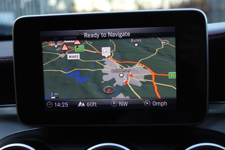 Mercedes-Benz C43 AMG 4MATIC PREMIUM 460BHP (77)