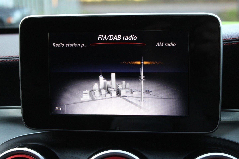 Mercedes-Benz C43 AMG 4MATIC PREMIUM 460BHP (80)