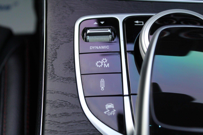 Mercedes-Benz C43 AMG 4MATIC PREMIUM 460BHP (83)