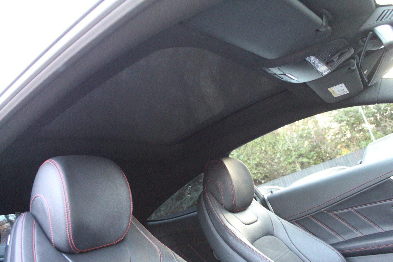 Mercedes-Benz C43 AMG 4MATIC PREMIUM 460BHP (88)