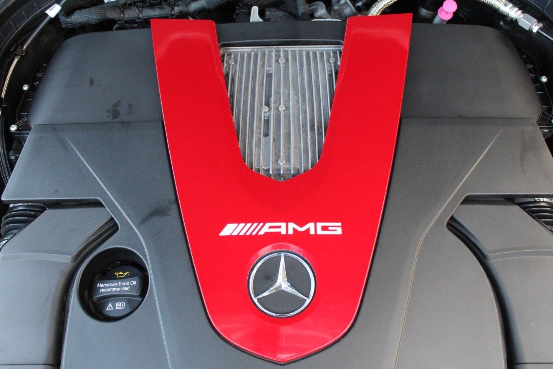 Mercedes-Benz C43 AMG 4MATIC PREMIUM 460BHP (96)