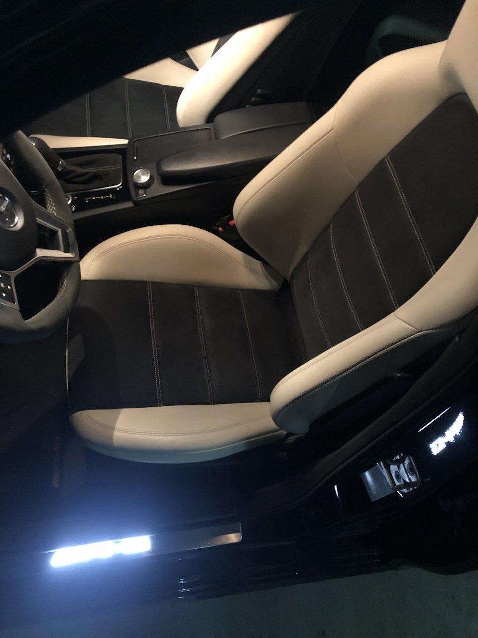 Mercedes-Benz C63 AMG W204 (11)