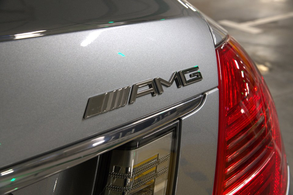 Mercedes-Benz CL63 AMG Perfomance Pack W216 (26)